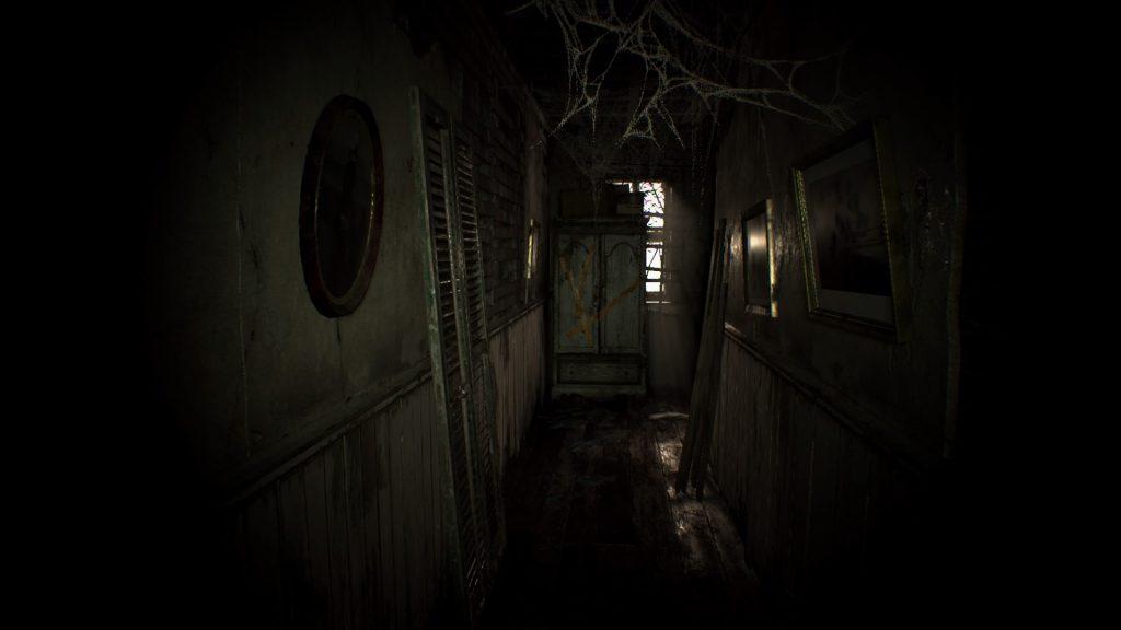 Resident Evil 7 Teaser: Beginning Hour_20160617184140