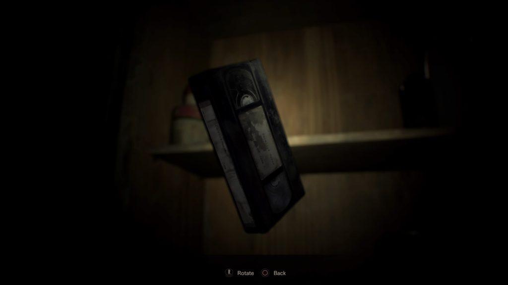 Resident Evil 7 Teaser: Beginning Hour_20160617184235
