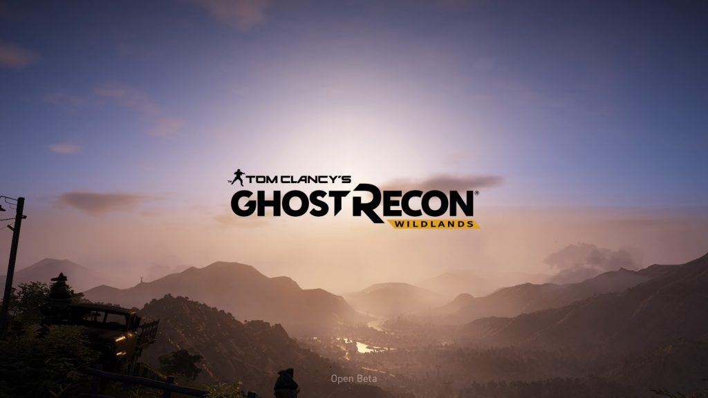 Tom Clancy's Ghost Recon® Wildlands - Open Beta_20170225214411